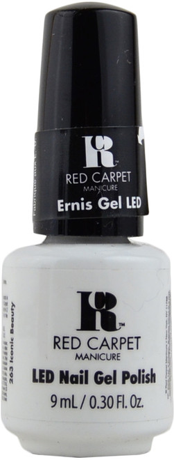 Red Carpet Manicure Iconic Beauty (UV / LED Polish)