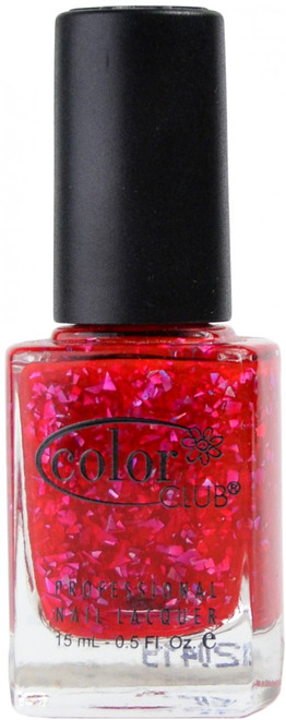 Color Club Fame & Fortune nail polish