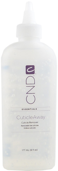 CND CuticleAway Cuticle Remover (177 mL / 6 fl. oz.)