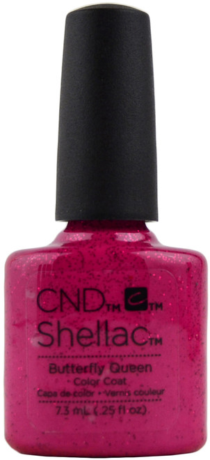 CND Shellac Butterfly Queen (UV / LED Polish)