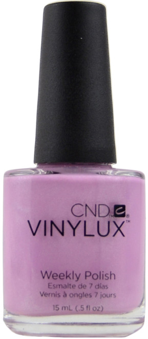 CND Vinylux Beckoning Begonia (Week Long Wear)