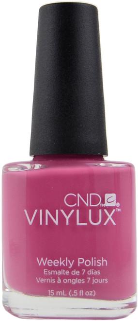 CND Vinylux Crushed Rose (Week Long Wear)