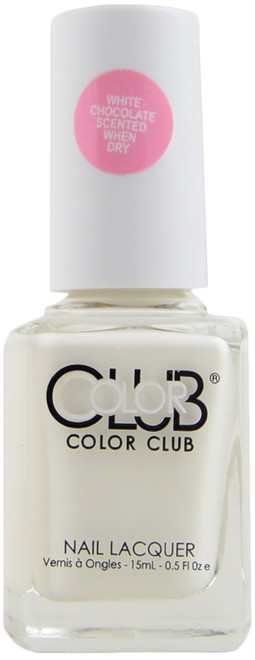 Color Club On Cloud Nine (Scented)