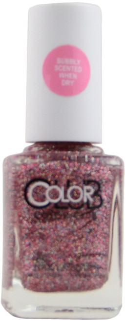 Color Club Jitters (Scented)