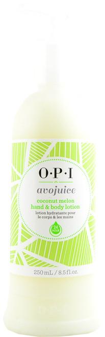 OPI Coconut Melon Avojuice (250 mL / 8.5 fl. oz.)