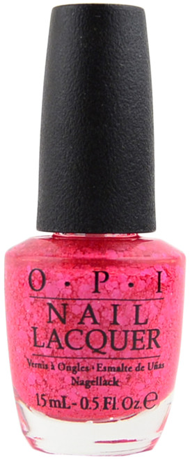 OPI On Pinks & Needles