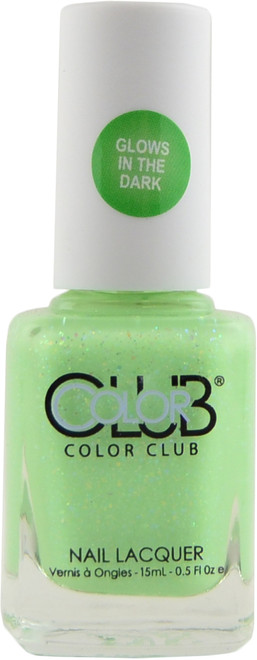 Color Club On The Flip Side (Glows In The Dark)