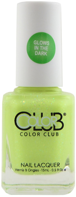 Color Club It's Electric (Glows In The Dark)