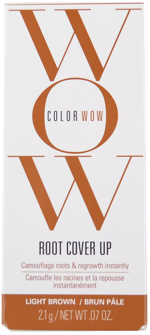 Color Wow Light Brown Root Cover Up (0.07 oz. / 2.1 g)