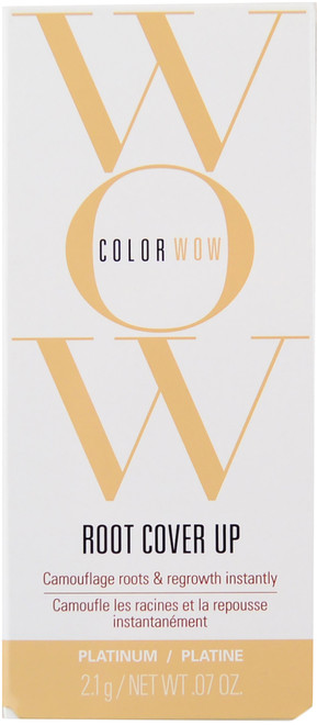 Color Wow Platinum Root Cover Up (0.07 oz. / 2.1 g)