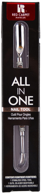 Red Carpet Manicure All In One Nail Tool