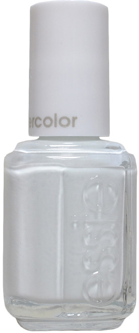 Essie White Page Silk Water Color