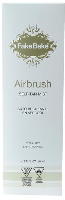 Fake Bake Air Brush Self-Tan Spray