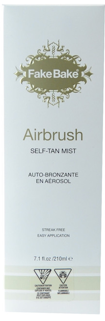 Fake Bake Air Brush Self-Tan Spray