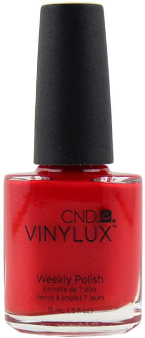 CND Vinylux Tartan Punk (Week Long Wear)