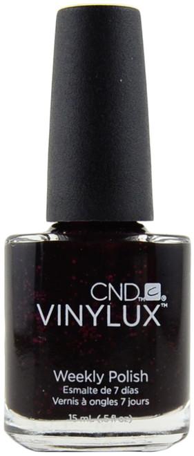 CND Vinylux Poison Plum (Week Long Wear)