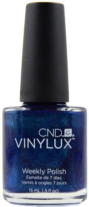 CND Vinylux Peacock Plume (Week Long Wear)