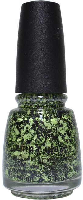 China Glaze Something Brewing