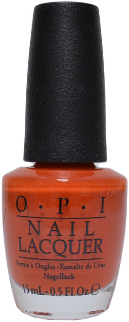 OPI It's a Piazza Cake