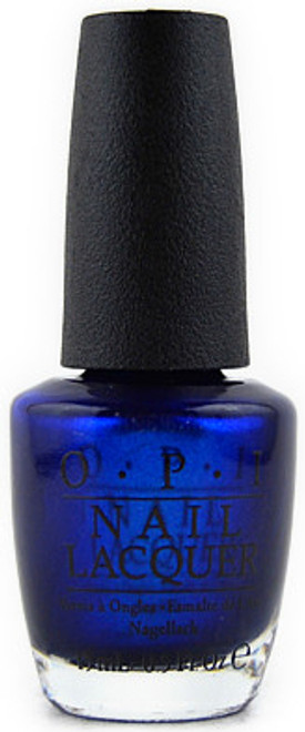 OPI St. Mark's the Spot