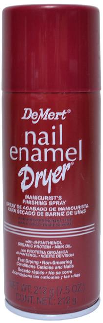 DeMert Nail Enamel Dryer (7.5 oz / 212 g)