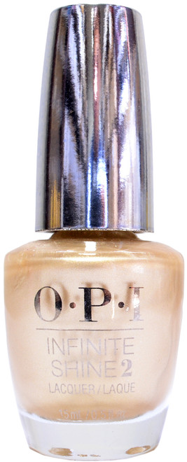 OPI Infinite Shine Enter The Golden Era