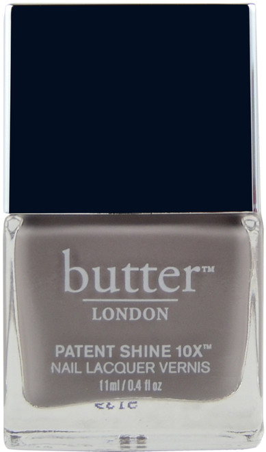 Butter London Ta-Ta! Patent Shine 10X (Week Long Wear)