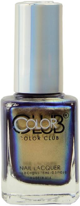 Color Club Cash Only