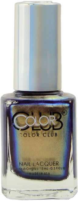 Color Club Cash Only