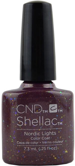 CND Shellac Nordic Lights (UV / LED Polish)