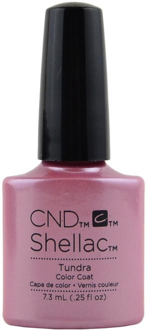 CND Shellac Tundra (UV / LED Polish)