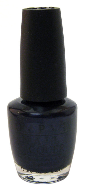 OPI Russian Navy nail polish