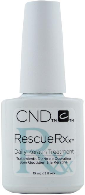 CND RescueRXx Daily Keratin Treatment (15 mL / 0.5 fl. oz.)