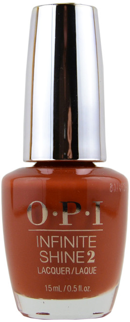 OPI Infinite Shine Hold Out For More (Week Long Wear)