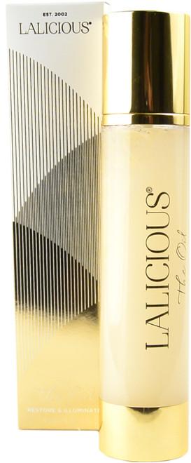 Lalicious The Oil (4 oz. / 120 mL)