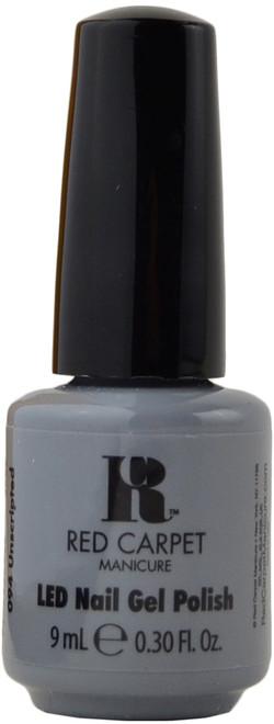 Red Carpet Manicure Unscripted (UV / LED Polish)