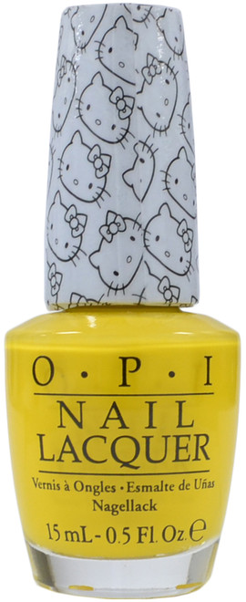 OPI My Twin Mimmy