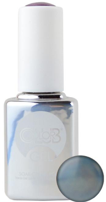Color Club Gel Blue Heaven (UV / LED Polish)