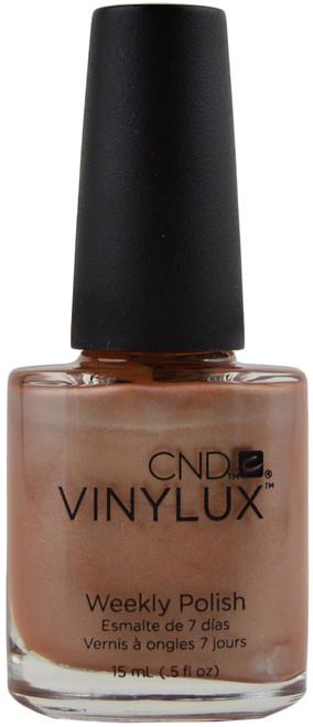 CND Vinylux Sienna Scribble (Week Long Wear)