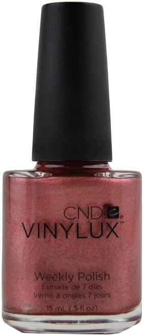 CND Vinylux Untitled Bronze (Week Long Wear)