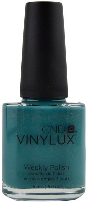 CND Vinylux Art Basil (Week Long Wear)