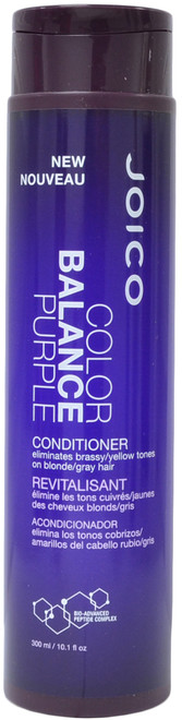 JOICO Color Balance Purple Conditioner (10.1 fl. oz. / 300 mL)