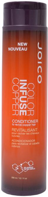 JOICO Color Infuse Copper Conditioner (10.1 fl. oz. / 300 mL)