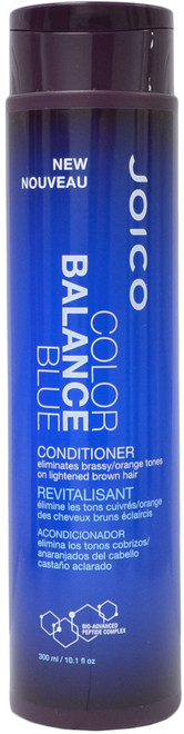JOICO Color Balance Blue Conditioner (10.1 fl. oz. / 300 mL)