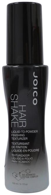 JOICO Hair Shake Liquid To Powder Finishing Texturizer (5.1 fl. oz. / 150 mL)