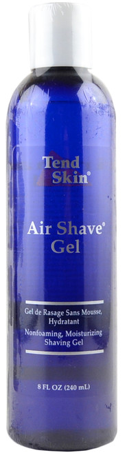 Tend Skin Air Shave Gel (240 mL / 8 fl. oz.)