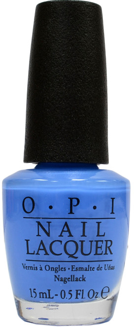 OPI Rich Girls & Po-Boys