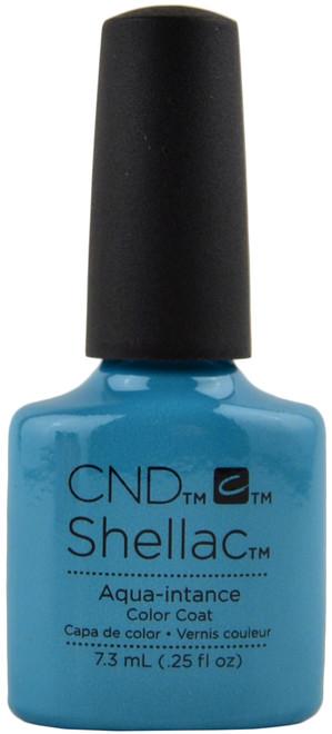 CND Shellac Aqua-intance (UV / LED Polish)