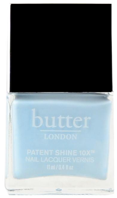 Butter London Candy Floss Patent Shine 10X (Week Long Wear)