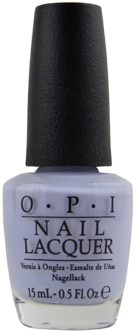 OPI I Am What I Amethyst